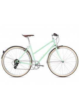 6KU Elysian 8SPD -Mint green
